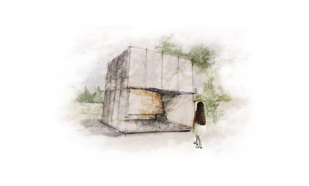 The pause - AshariArchitects