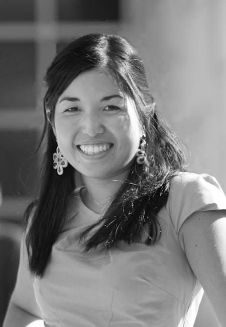Audrey Sato, LEED-AP. Image © Salvador Ceja