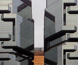 Paul Rudolph: The Hong Kong Journey