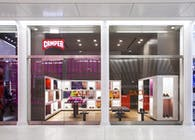 Camper Westfield WTC Mall