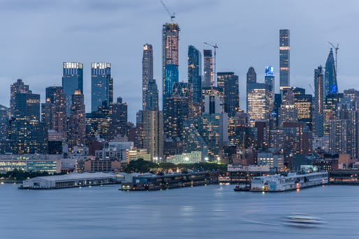"The median price for a condo unit in Manhattan is currently $2.3 million, according to a <a href=""https://streeteasy.com/blog/nycs-unsold-condos/"">StreetEasy analysis</a>. Photo: Maciek Lulko/<a href=""https://www.flickr.com/photos/lulek/31941801508/in/photostream/"">Flickr</a>"