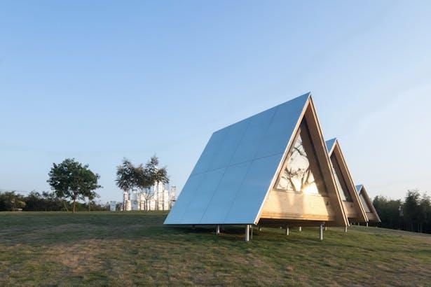 Wiki House