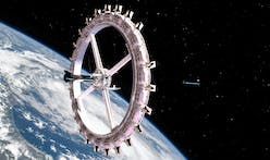 Come for the view, stay for the artificial gravity: world's first space hotel to kick off construction by 2026