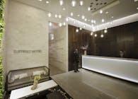 Distrikt Hotel, NYC