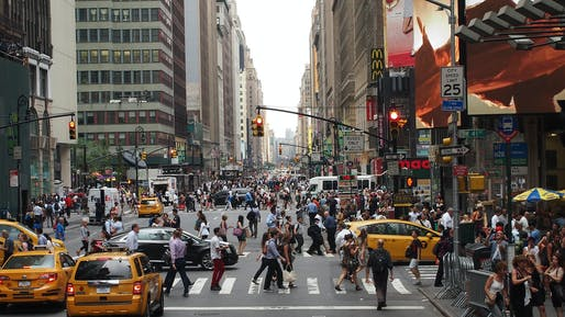 Proponents of the measure hope for significant traffic alleviation in Manhattan.