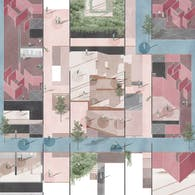 Post-Covid Housing (Arch Out-loud Home Competition 2020)