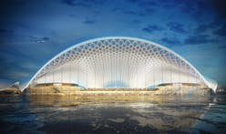 'Enthralling gateway to its city:' Blair Kamin on Foster + Partners-led O'Hare expansion proposal