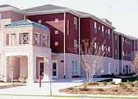Viking Village - Elizabeth City State University