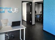 Arcus Processing