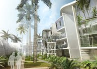 Resort - Ocean life, The world, Srilanka island