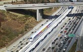 Heavy Rail vs Monorail: Could the recent approval of two transit proposals change LA's 'most challenging transit corridor?'