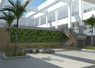 Irwindale Complex - Lobby Concepts