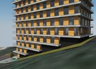Bangui Residence