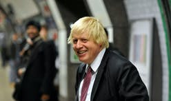 RIBA wastes no time reminding Boris Johnson of the immense challenges facing the UK's built environment
