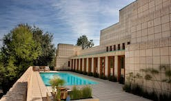 Frank Lloyd Wright's iconic Ennis House sells for a record-setting $18 million