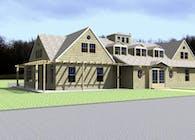 Cape House House