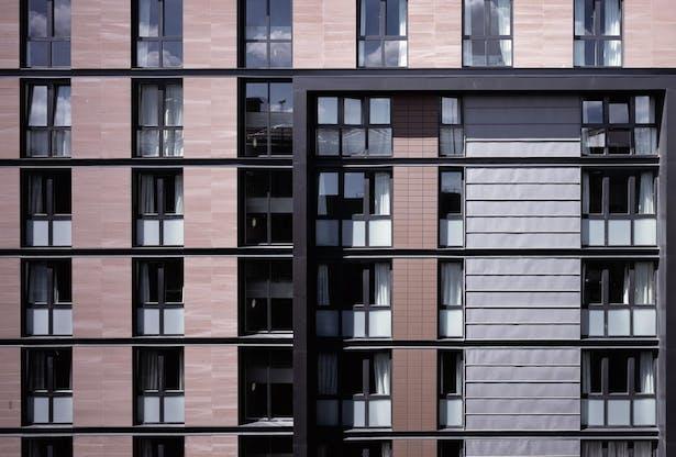 Urban Housing, Glasgow