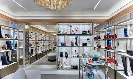 Jimmy Choo | Paris | Avenue Montaigne