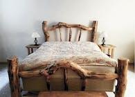 Lodge Furniture Design