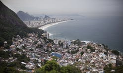 Once Unsafe, Rio's Shantytowns See Rapid Gentrification