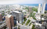 Proposed 21-story timber tower in Milwaukee would be Western Hemisphere's tallest wood building