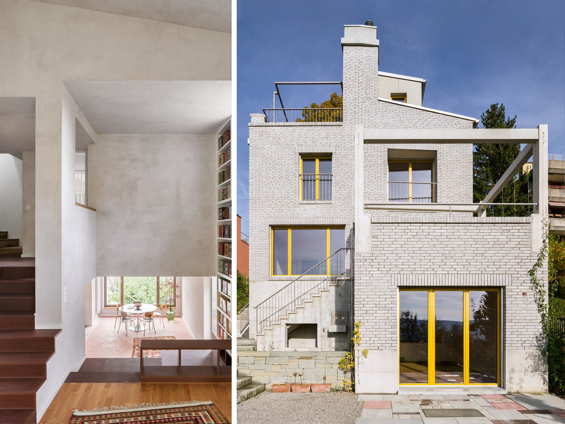 New European architecture recognized with \'best architects 19 ...