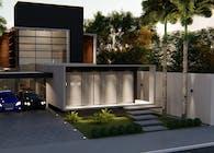 J/B House