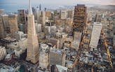 San Francisco, New York, Boston, and Los Angeles among the ten most expensive cities to build in the world, according to new survey