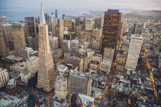 San Francisco is the most expensive city to build in the U.S., according to the latest International Construction Market Survey. Image: Pixabay.