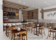 Restaurant/ Cafe shop