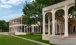 Philip Johnson's Beck House in Dallas is listed at $19.5M