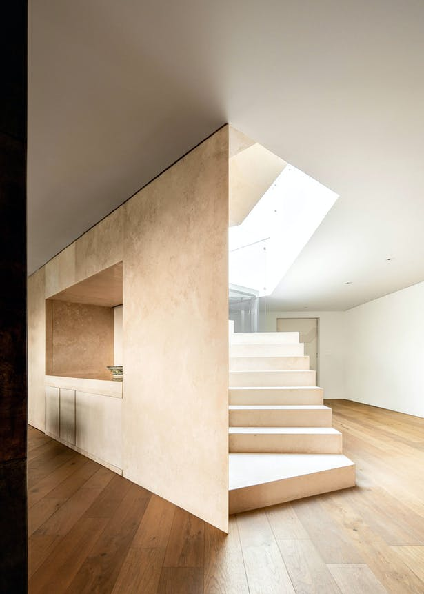 Tamarindos - BASO Arquitectura