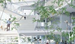 Last chance to visit Sou Fujimoto: Futures of the Future