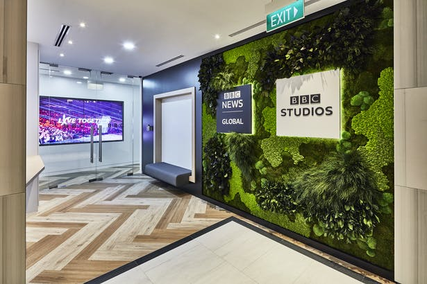 BBC Studios and BBC Global News are trademarks of the British Broadcasting Corporation and are used under license.⁠