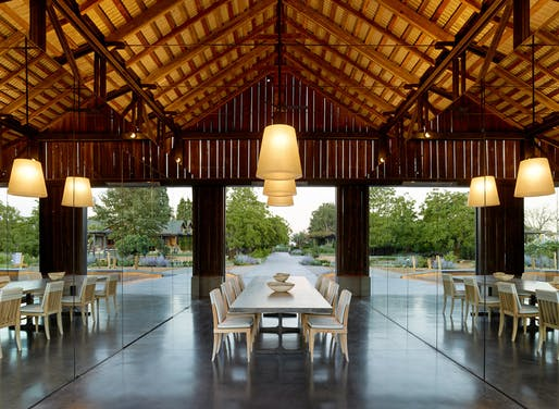 Architecture - Merit: Big Ranch Road by William Duff Architects. Photo: Matthew Millman.