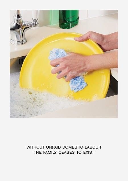 Home Economics #3, OK-RM and Matthieu Lavanchy, 2016. Artwork courtesy of British Council.