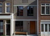 Wenslauer House, Amsterdam