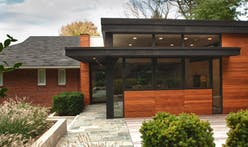 UTAH STREET RESIDENCE by Jon Hensley Architects; Archinect's 2012 myMarvin winner picks