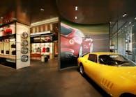 Ferrari Store Maranello