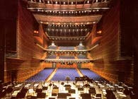 Sang Nam Hall/LG Arts Center
