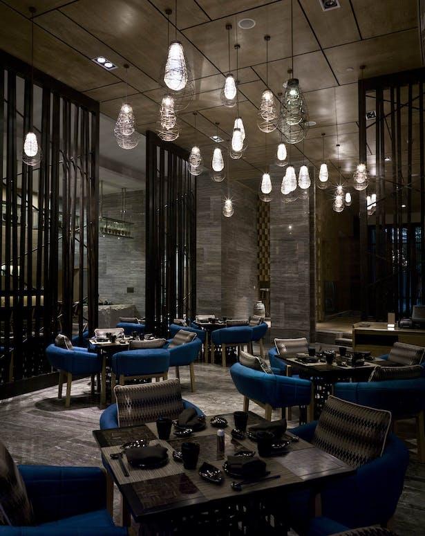 Haitang Bay No.9 Resort Sanya Resort Hotel - Special Restaurant