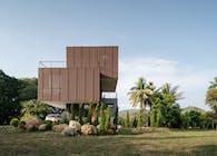 Maehongsorn House