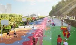 Carlo Ratti proposes 2050 vision for Boulevard Périphérique in Paris
