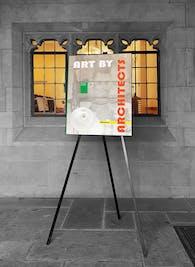 2019 - AIA NY Art by Architects