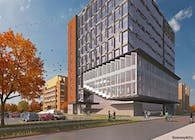 The McLean Centre for Collaborative Discovery at Degroote School of Business, McMaster University