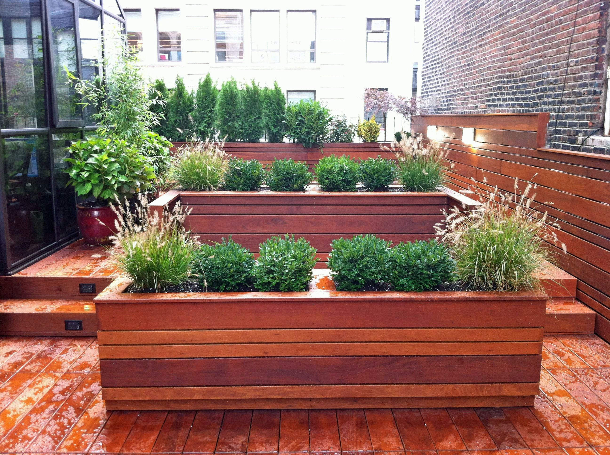 Amber Freda Nyc Home Garden Design Archinect