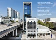 Billboard Building / Istituto Marangoni