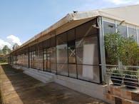 Community Building Renovation