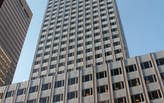 Rare Isamu Noguchi ceiling installation in New York City is threatened