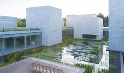 Thomas Phifer-designed Glenstone expansion to open in October with impressive lineup
